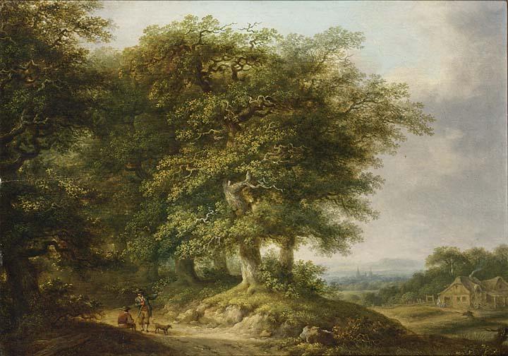 FRANZ SCHÜTZ FRANKFURT 1751 - 1781 SACCONNEX