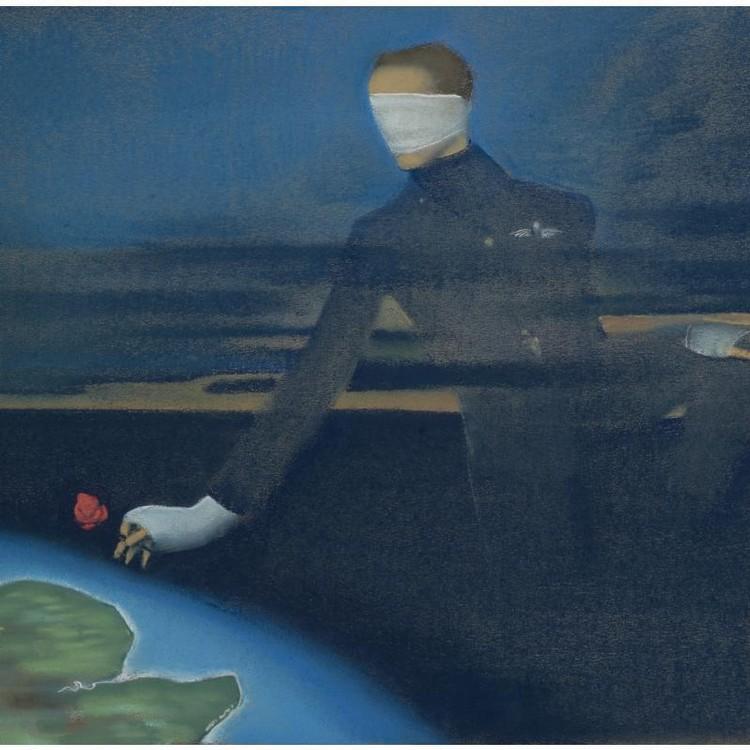 ERIC KENNINGTON 1888-1960