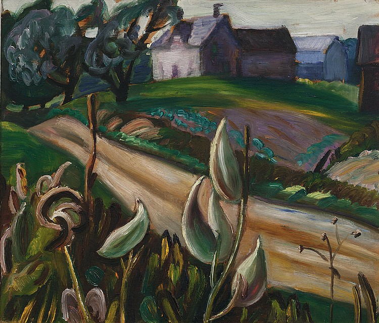 Prudence heward artwork for sale at online auction for Artworks for sale online