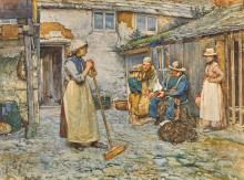 WALTER LANGLEY, R.I. | An Authority