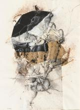 CHRISTIAN D'ORGEIX | Untitled