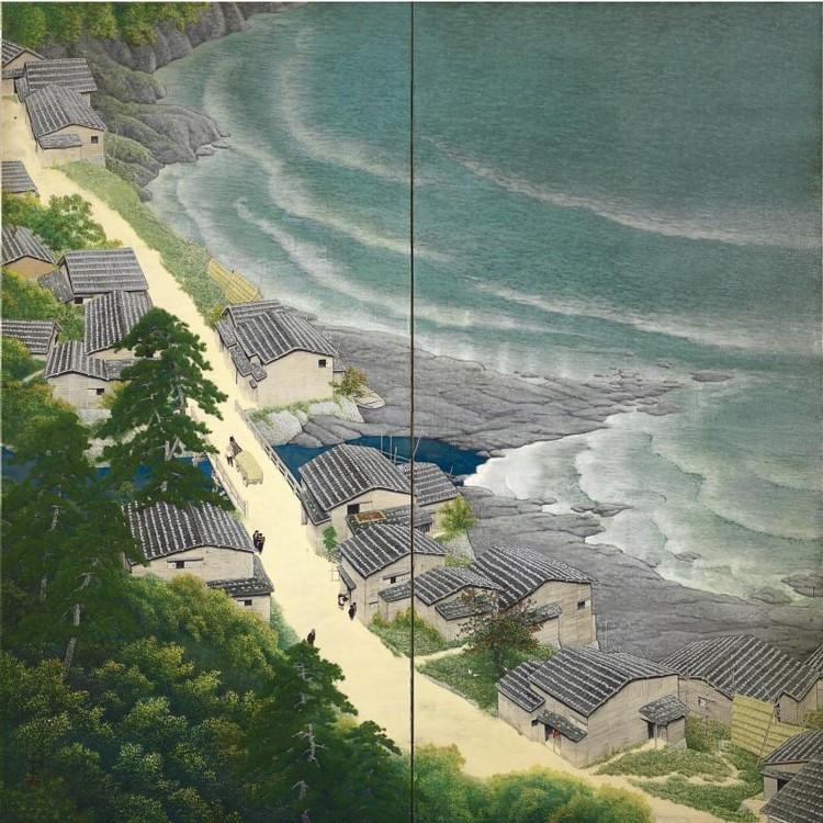 KAWASE HASUI, (1883-1957), 1927