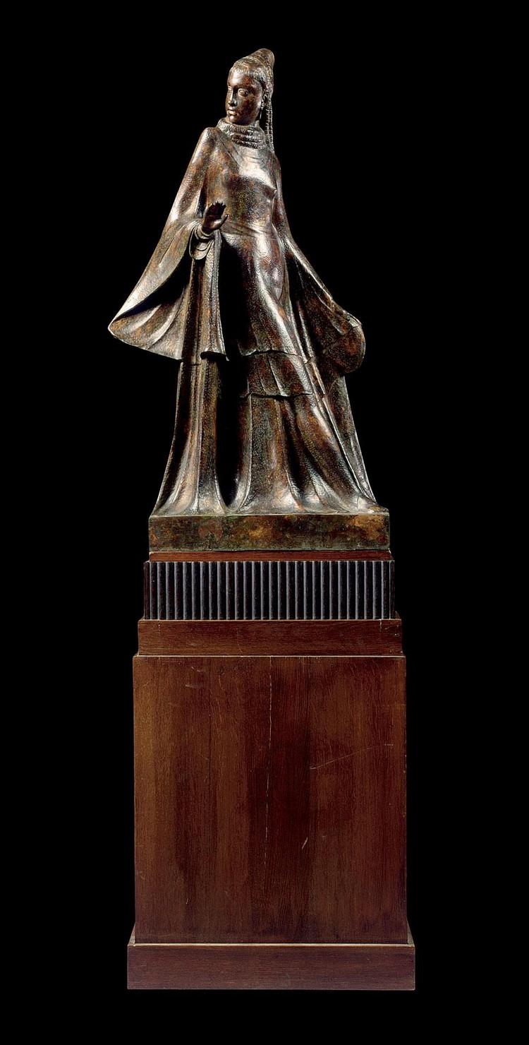 ERNEST WIJNANTS BELGIAN, 1878-1964