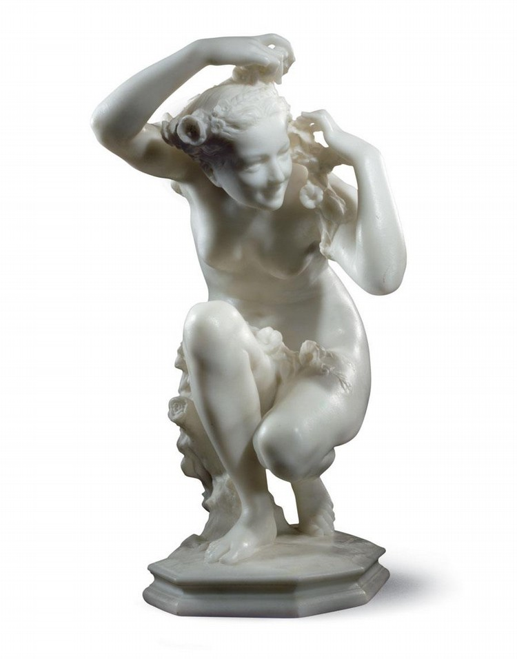 c - JEAN-BAPTISTE CARPEAUX FRENCH, 1827-1875