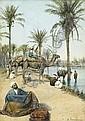 ENRICO TARENGHI ROME 1848 - ? 1938, Enrico Tarenghi, Click for value