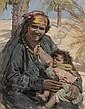 ARTURO ZANIERI FLORENCE 1870 - MACCAGNO 1955, Arturo Zanieri, Click for value