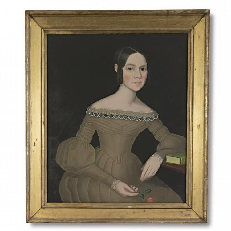 AMMI PHILLIPS, 1788-1865