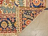 A HERIZ CARPET, NORTHWEST PERSIA |