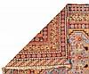 A KAMSEH RUG, SOUTHWEST PERSIA |