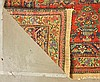 A FERAGHAN CARPET, NORTHWEST PERSIA |