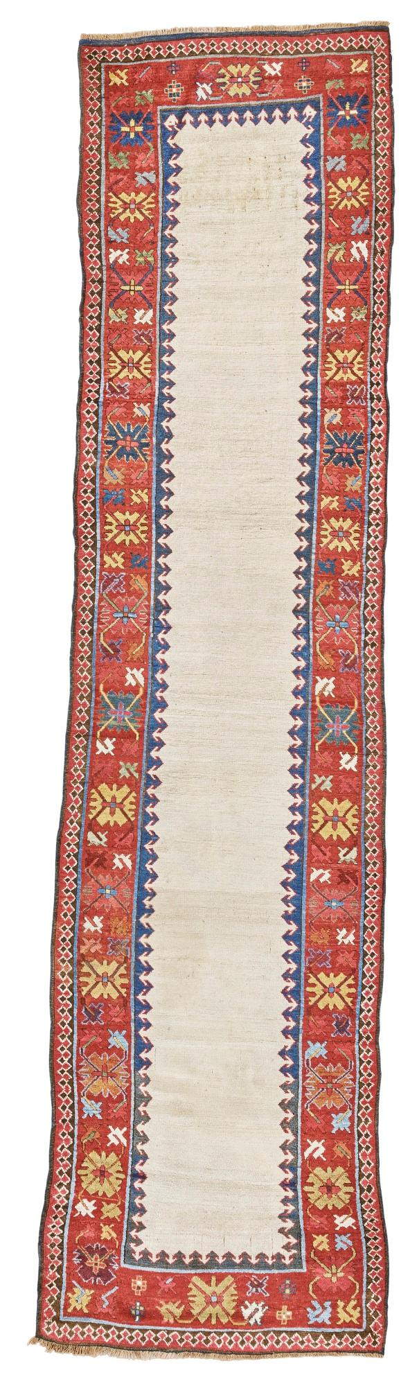A TALISH LONG RUG, WEST CAUCASUS |