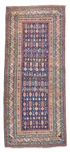 A 'CHI-CHI' LONG RUG, EAST CAUCASUS |