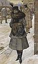 HAN VAN MEEGEREN DUTCH 1889-1947, Hanvan Meegeren, Click for value