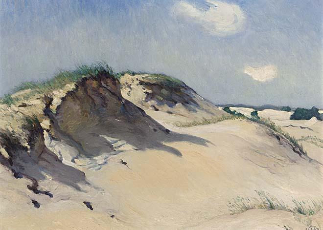GRAADT VAN ROGGEN DUTCH 1867-1959