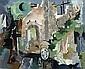 WIM BOSMA DUTCH 1902-1985 A LANDSCAPE WITH A RUIN, Willem Bosma, Click for value