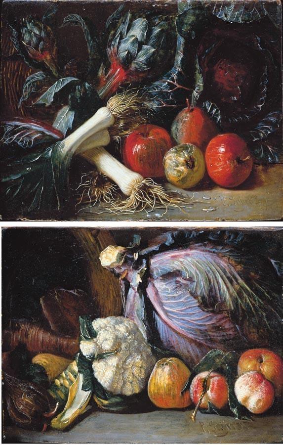 PIETER SNYERS ANTWERP 1681-1752