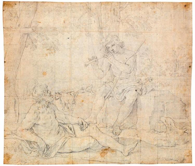 SIMONE CANTARINI 1612-1648