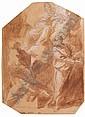 GIUSEPPE BAZZANI 1690-1769, Giuseppe Bazzani, Click for value