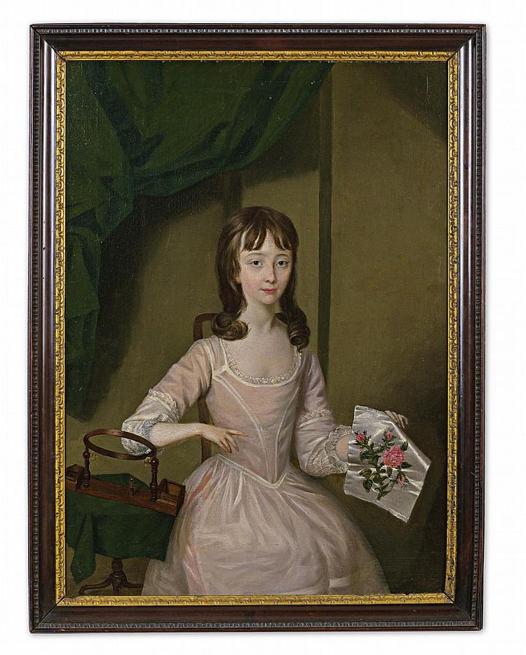 PETER VANDYKE (1729-1799)