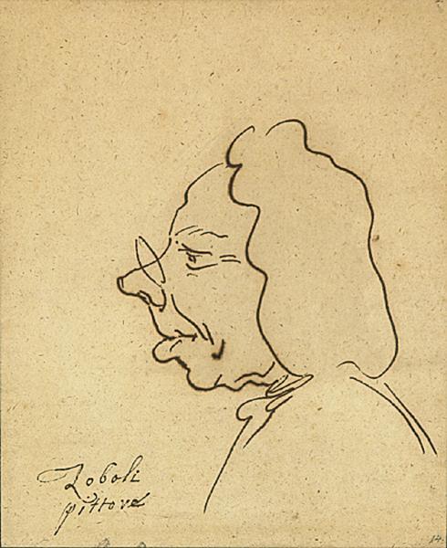 ANTON MARIA ZANETTI VENICE 1706-1778