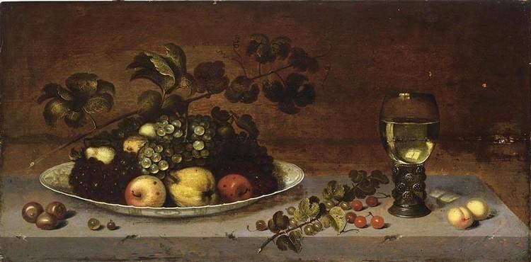 JOHANNES BOUMAN STRASBOURG 1601 - 1658 UTRECHT