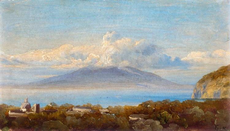 THOMAS FEARNLEY NORWEGIAN, 1802-1842