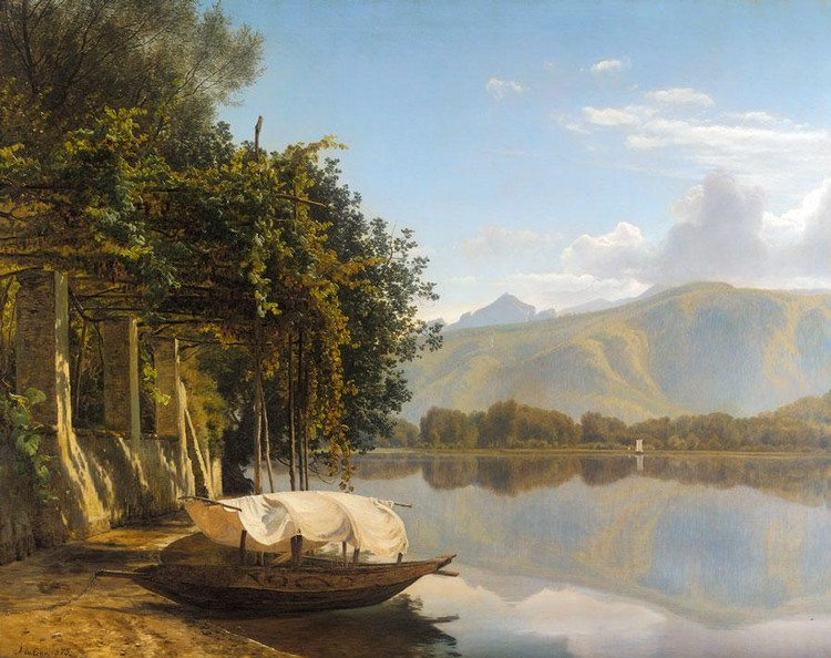 JANUS LA COUR DANISH, 1837-1909