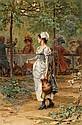 FREDERIK KAEMMERER DUTCH, 1839-1902, Frederik Hendrik Kaemmerer, Click for value