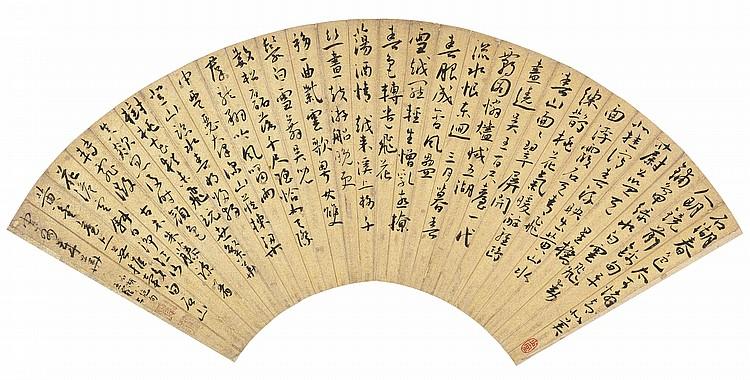 WANG CHONG 1494-1533
