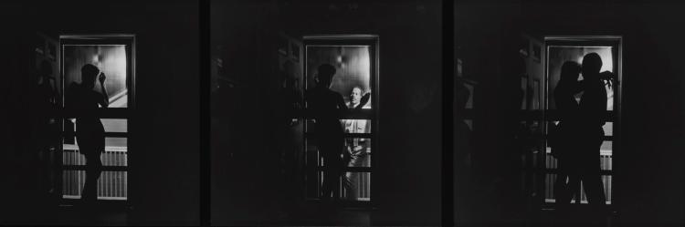 CARRIE MAE WEEMS | Untitled (Black Love)
