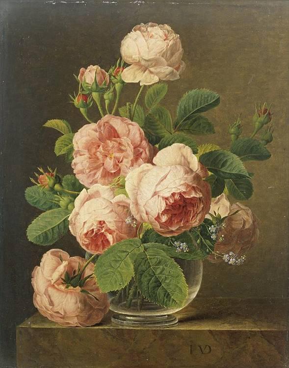 * JAN FRANS VAN DAEL ANTWERP 1764 - 1840 PARIS