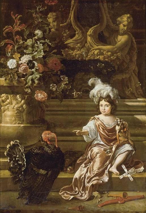 * JAN WEENIX AMSTERDAM 1642 (?) - 1719