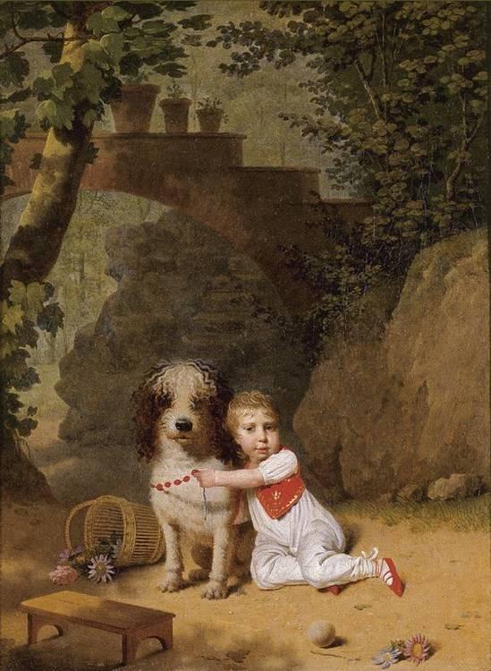* MARTIN DRÖLLING OBERBERGHEIM, NEAR COLMAR 1752-1817 PARIS