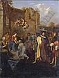 * CORNELIS VAN POELENBURCH UTRECHT (?) 1594/5 - 1667 UTRECHT, Cornelis