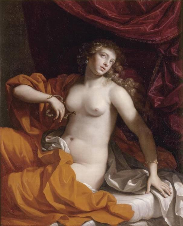 * BENEDETTO GENNARI CENTO 1633 - 1715 BOLOGNA