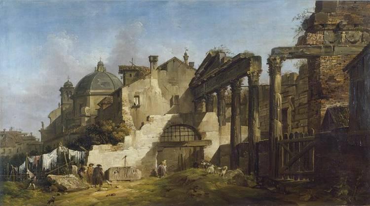 * GIOVANNI MIGLIARA ALEXANDRIA 1785-1837 MILAN