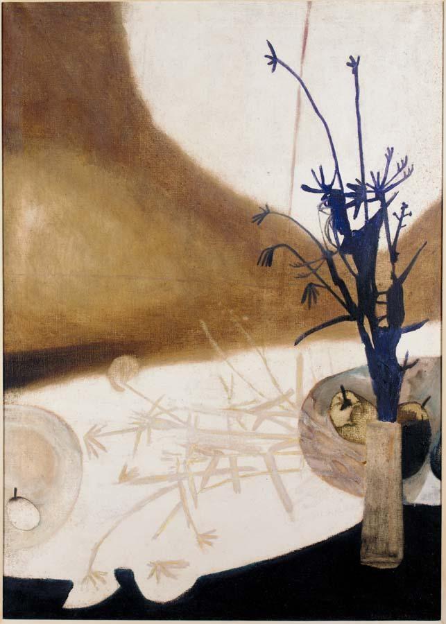 DERRICK GREAVES BORN 1927