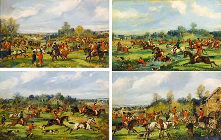 SAMUEL ALKEN JNR. 1784-CIRCA 1825