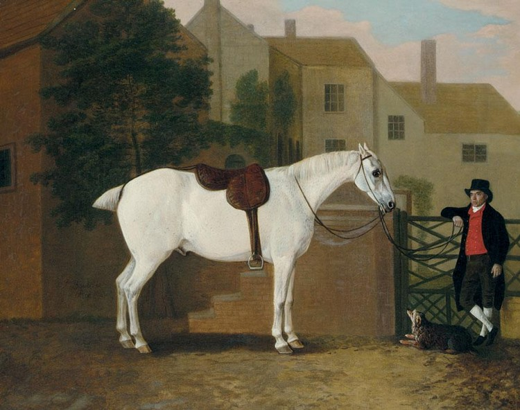 JOHN BOULTBEE 1753-1812