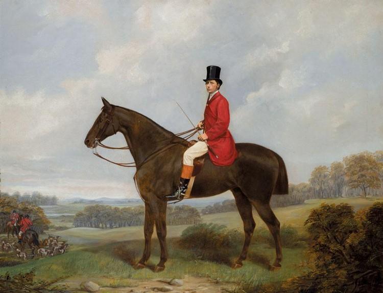 HENRY BARRAUD 1811-1874