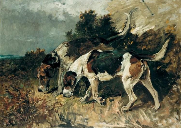JOHN EMMS 1843-1912