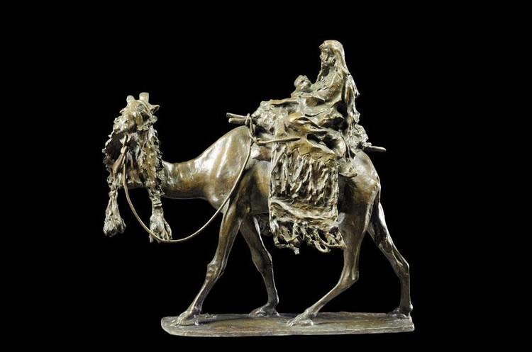 ERNESTO BAZZARO ITALIAN, 1859-1937