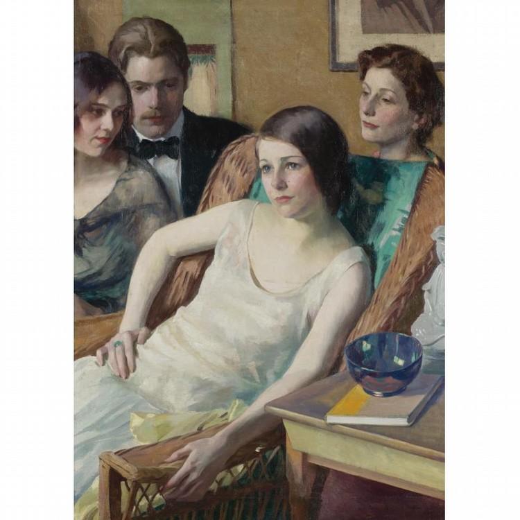 IVAN G. OLINSKY 1878 - 1962