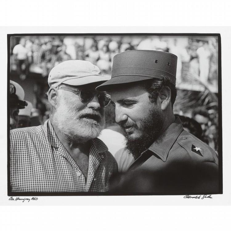 OSVALDO SALAS, CIRCA 1914-1992