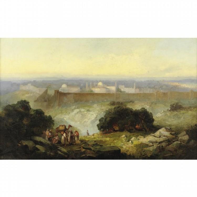 ANDREW MELROSE 1836-1901