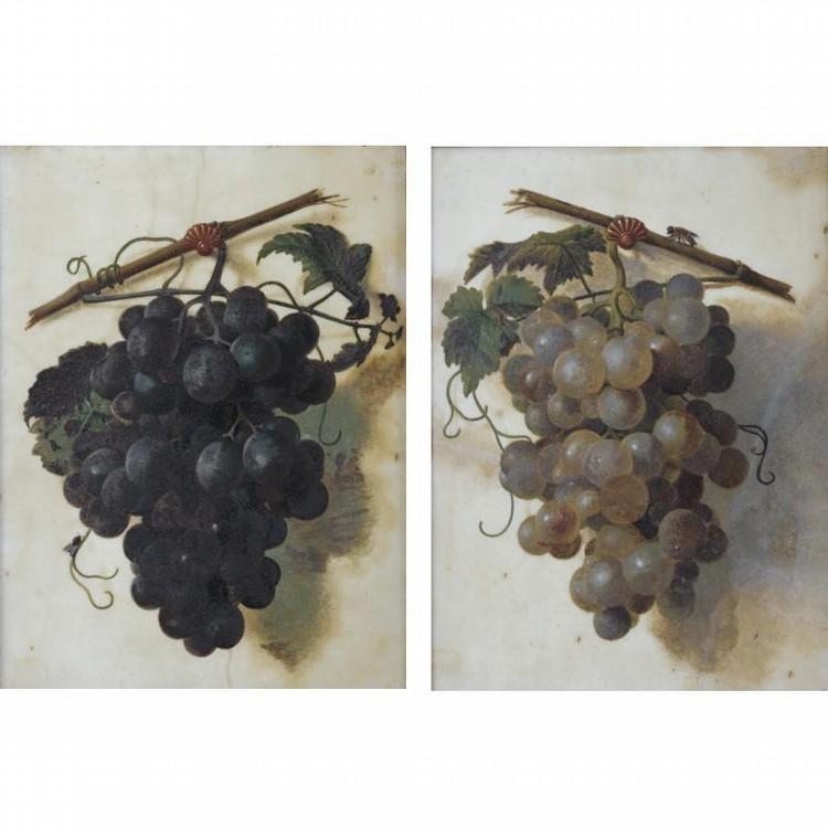 CHRISTIAEN VAN POL HAARLEM 1752 - PARIS 1813