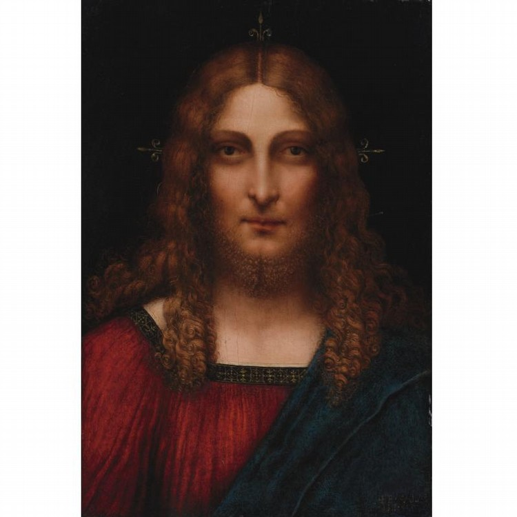 Gian Giacomo Caprotti Works On Sale At Auction Amp Biography