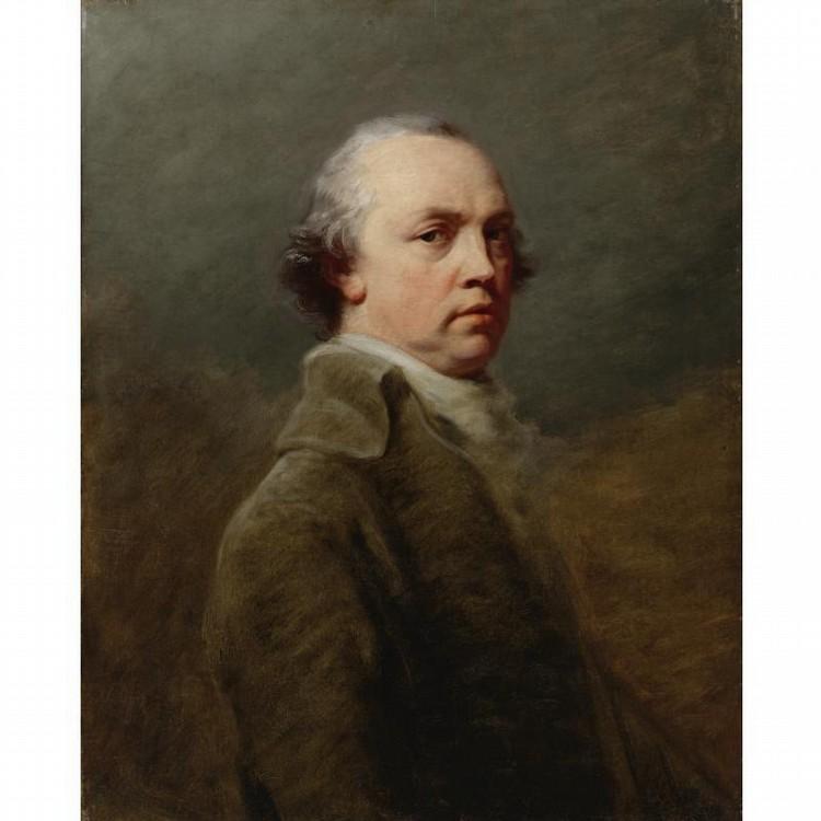 HEINRICH FRIEDRICH FÜGER HEILBRONN 1751 - 1818 VIENNA