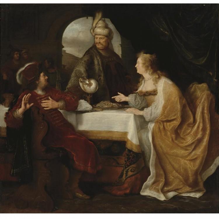 SALOMON KONINCK AMSTERDAM 1609 - 1656