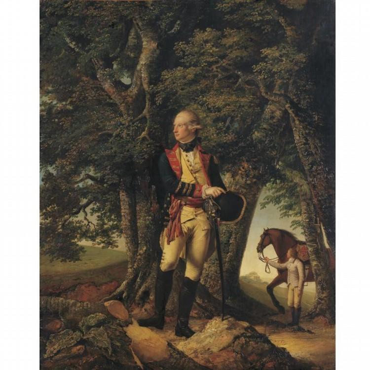 JOSEPH WRIGHT OF DERBY, A.R.A. DERBY 1734-1797